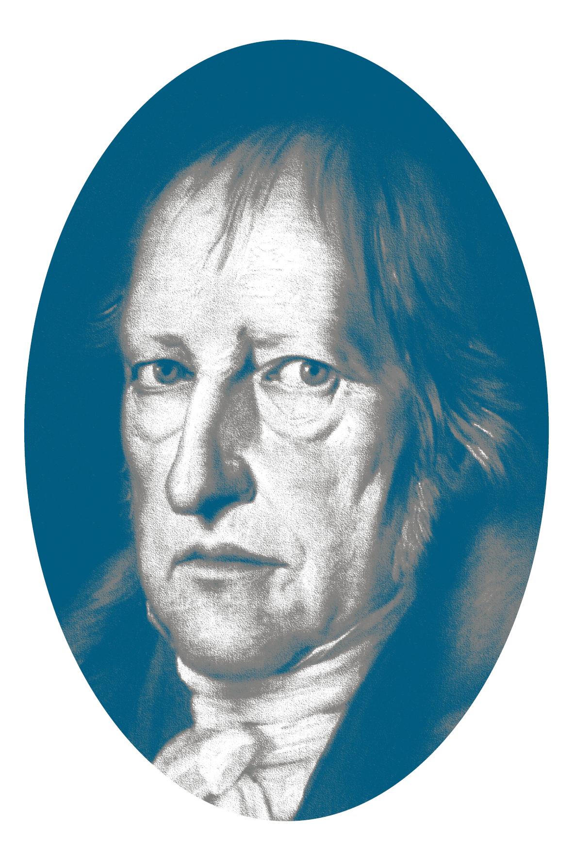 250. Geburtstag Des Philosophen Georg Wilhelm Friedrich Hegel Am 27. August 2020